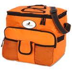 Fold & Stow 18-Can Cooler Bag