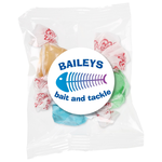 Tasty Bites - Salt Water Taffy