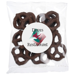 Tasty Treats - Mini Chocolate Pretzels