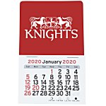 Billboard Peel-n-stick Calendar