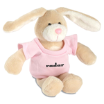 Mascot Beanie Animal - Bunny