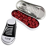 Sneaker Tin - Chocolate Buttons