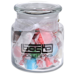 Sweeten Up Candy Jar - Salt Water Taffy
