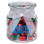 Sweeten Up Candy Jar - Strawberry Delights