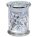 Snack Attack Jar - Hershey's Chocolate Kisses