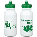 Try Tap Sport Bottle - 20 oz.