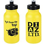 Try Tap Sport Bottle - 20 oz. - Colors