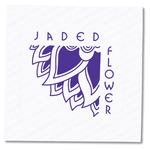 Tattoo Sticker - Square - 1-1/2