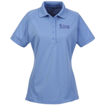 Pro Panel Dri-Mesh Polo - Ladies'