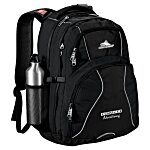 High Sierra Swerve Laptop Backpack - Screen