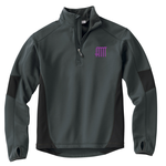 Storm Creek BodyFit Quarter Zip Fleece Pullover - Men's