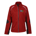 Dynamo Hybrid Performance Jacket - Ladies'
