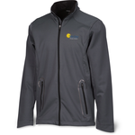 Splice 3-Layer Bonded Soft Shell Jacket - Men's