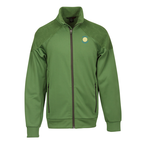 Evoke Bonded Fleece Jacket - Men's