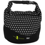 BUILT Rolltop Lunch Bag - Mini Dot