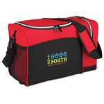 Day Tripper Duffel Cooler - Embroidered