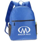 Polypropylene Backpack - Closeout