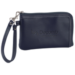 Lamis Accent Wristlet