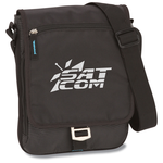 Zoom iPad Messenger Bag