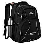 High Sierra Swerve Laptop Backpack - Screen - 24 hr