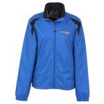 Meru Color Block Lightweight Jacket - Ladies'