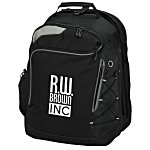 Summit Checkpoint-Friendly Laptop Backpack - 24 hr