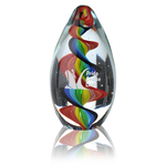 Kaleidoscopic Art Glass Award