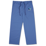 Cornerstone Reversible Scrub Pants - Embroidered