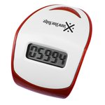 Step Hero Pedometer - Closeout