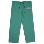 Cornerstone Reversible Scrub Pants - Screened