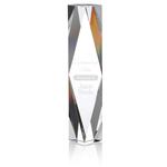 Diamond Crystal Tower Award - 10