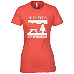 Bella Favorite Tee - Ladies'