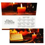 Greet n Keep Calendar Card - Thanksgiving