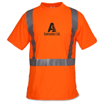 ML Kishigo High Performance Safety T-Shirt