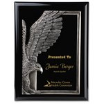 Majestic Eagle Plaque - 12