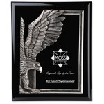 Majestic Eagle Plaque - 13