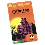 Full Color Memo Book - Haunted House