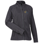 Gravity Performance Fleece Jacket - Ladies'