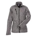 Peak Sweater Fleece Jacket - Ladies'