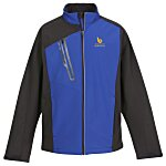 Terrain Color Block Soft Shell - Men's