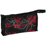 Pedicure Spa Kit - Black Floral