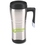 Cutter & Buck Travel Mug - 16 oz.