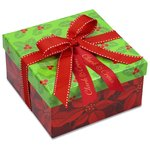 Holiday Sweets Gift Box