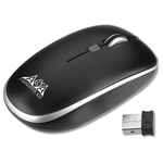Vector Wireless Optical Mouse