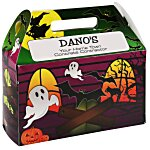 House Shape Box - Halloween