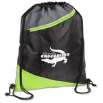 Angled Tri-Tone Sportpack - 24 hr
