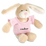 Mascot Beanie Animal - Bunny - 24 hr