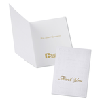 Multilingual Thank You Greeting Card