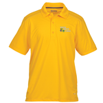 Dunlay MicroPoly Textured Polo - Men's