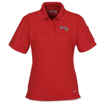 Pico Performance Pocket Polo - Ladies'